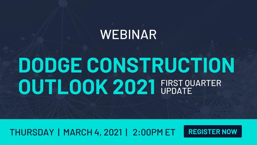 Outlook 2021 1st quarter update